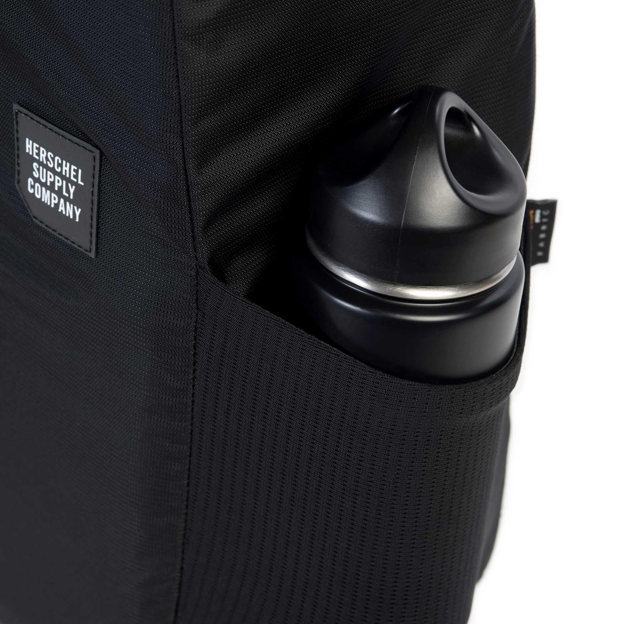 ... Dual external micro-mesh water bottle pockets ... 80e10e462f3c3