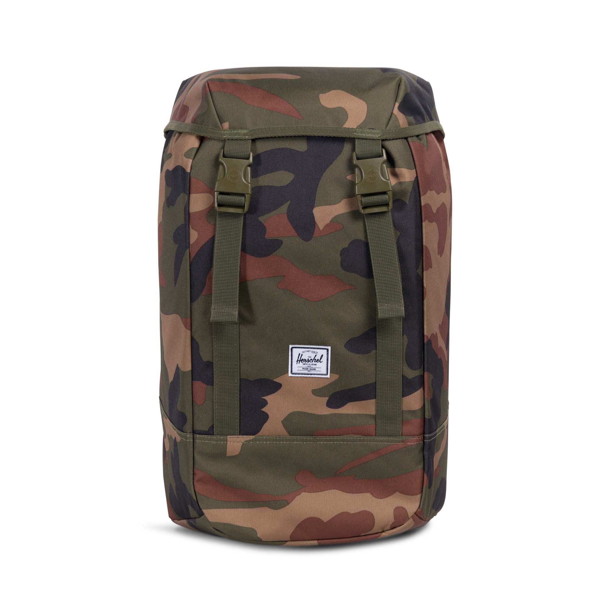 10a7363524fc Iona Backpack