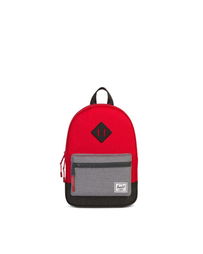 68a3cfcb7cf Heritage Backpack