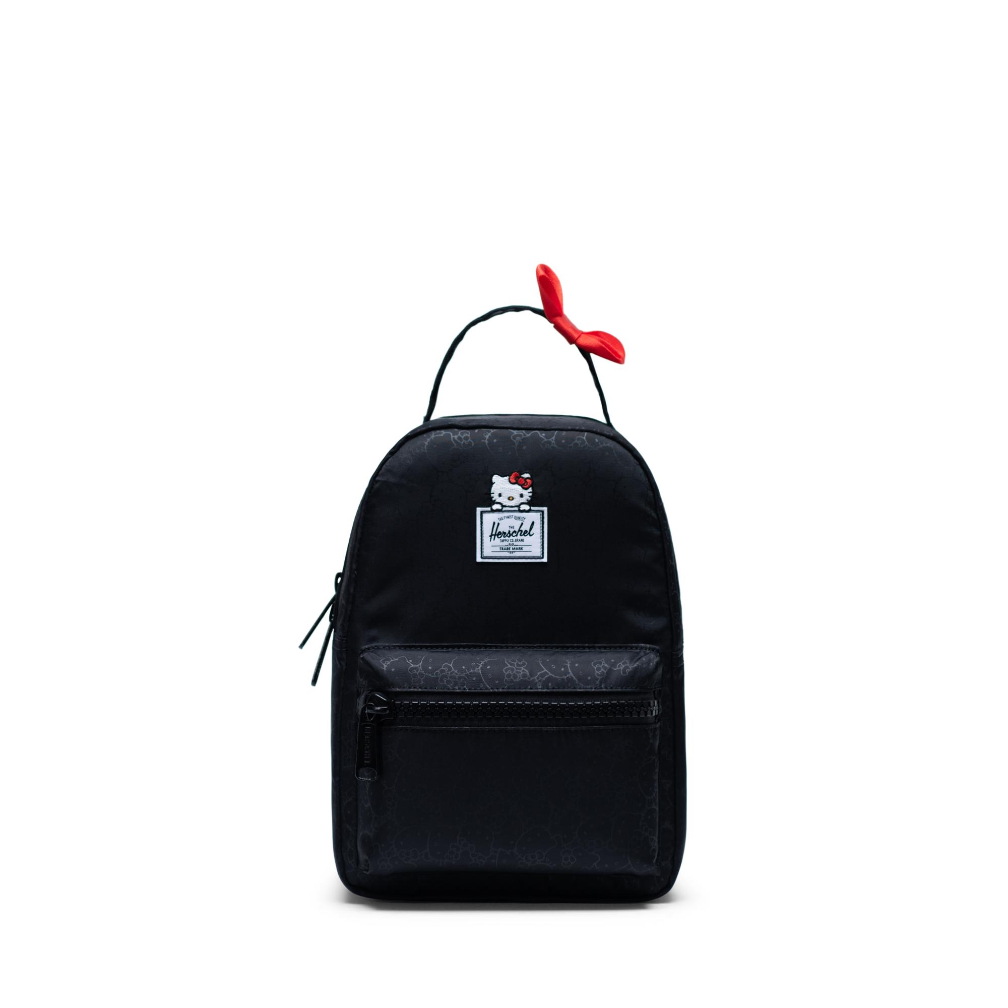 Nova Backpack Mini Hello Kitty   Herschel Supply Company 95229ff3c1
