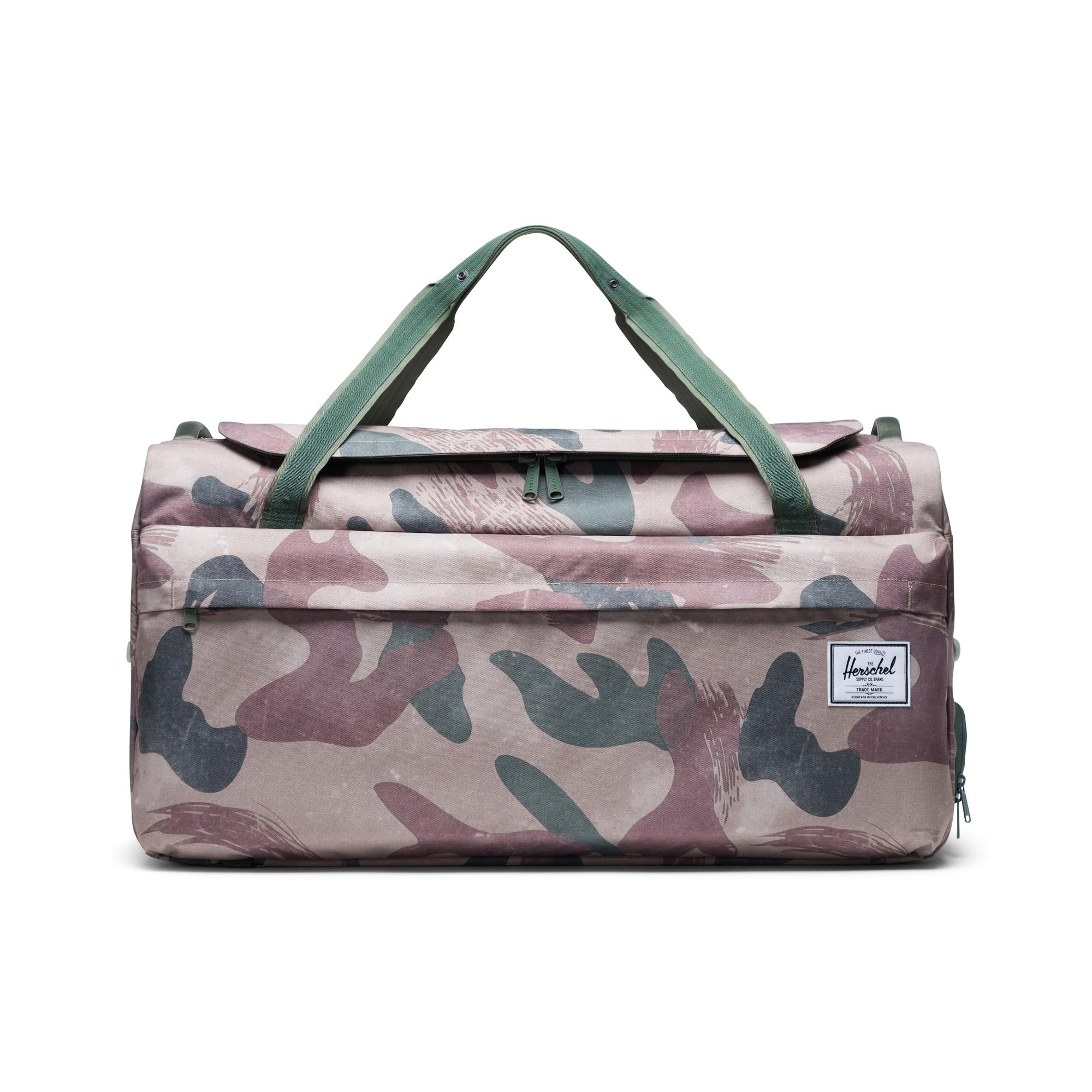 270ef6fe6c Outfitter Luggage 90L